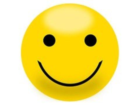 Das Positive sehen