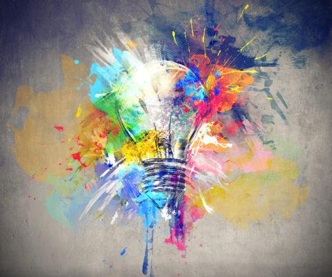 Kreativworkshop mit Design Thinking